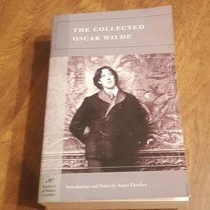 THE COLLECTED OSCAR WILDE PAPERBACK